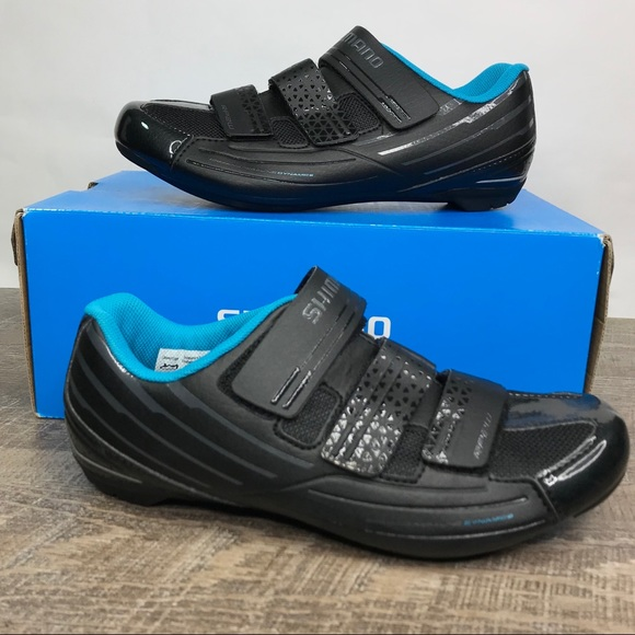 76958a5ffff Shimano RP2 Womens SPD Road Cycling Shoes US 7.2. M_5d04854bb146cc53bca58e76